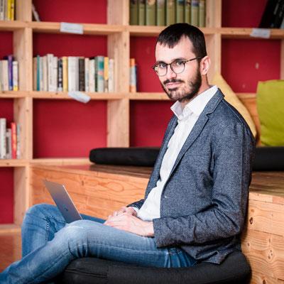 Francesco Carlucci - Tech Advisor UPtimization